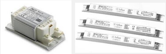 fluorescent light ballast  sc 1 th 128 & Changing Fluorescent Light Ballast | James high bay and floodlights