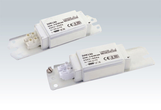 Fluorescent Lamp Starters 4 65w