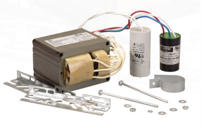 175 Watt Mercury Vapor Ballast Kit With Ul